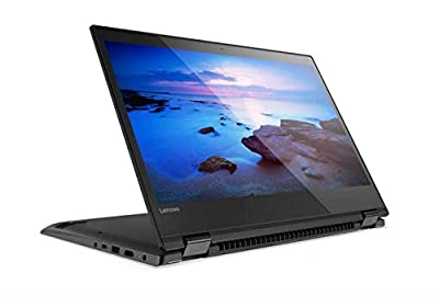"Lenovo FLEX 5 80XA0000US 14"" Laptop Computer (7th Gen Intel i5 7200U, 256GB SSD, 8GB DDR4, Win 10, Integrated Intel HD Graphics 620)"