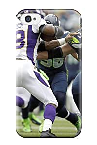 Ryan Knowlton Johnson's Shop 1307006K162711625 seattleeahawks NFL Sports & Colleges newest iPhone 4/4s cases