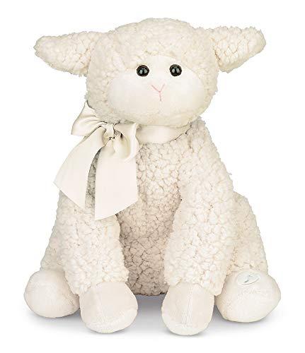 Bearington Baby Lamby Lullaby Animated Musical Plush Stuffed Animal Lamb 13
