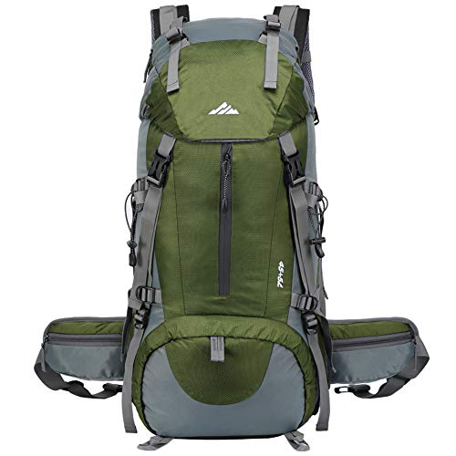 Seenlast 50L Hiking Backpack