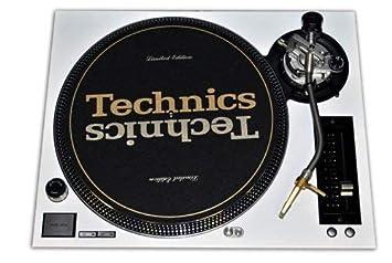 Amazon.com: Technics Face Plate For Technics sl-1200/sl-1210 ...