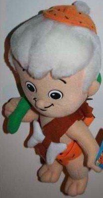 Bam Bam Plush toy from the Flintstones