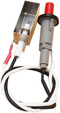 Genesis Gold B//C Spirit E-210 MENSI Kit dallumage pi/ézo de Rechange pour Barbecue Weber mod/èle 7510 Platinum B//C Spirit 500//700 Genesis E-310//E-320 Genesis Silver B//C