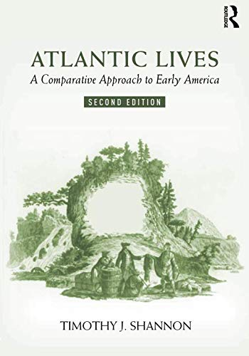 Atlantic Lives