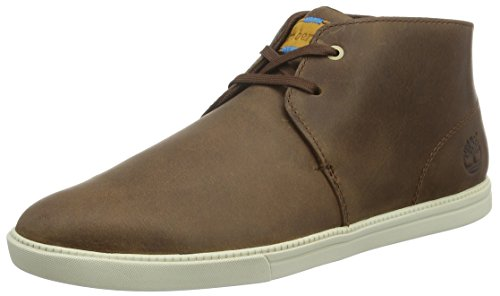 TimberlandFulk Lp Mid - Zapatos Planos con Cordones hombre Gaucho