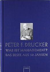 Was ist Management: Das Beste aus 50 Jahren