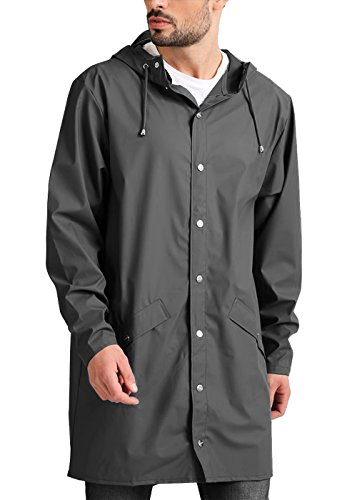 mens outdoor coats - 5