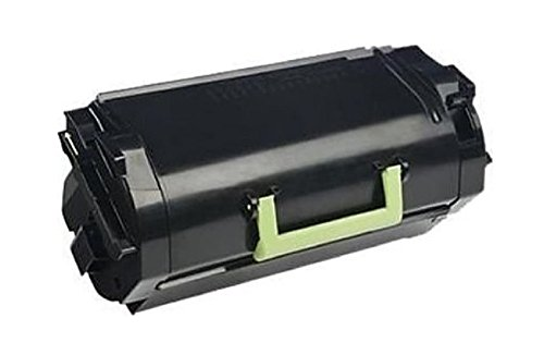 (Pegasus Compatible Replacement for Lexmark MS811 MS812 45K Extra HY Toner 520XA, 520XG, 521X, 52D0X0G, 52D0XA0, 52D1X00)