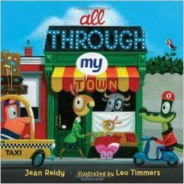 Download All Through My Town PDF