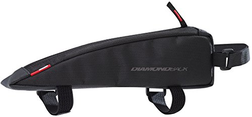 Diamondback Camber Top Tube Bag