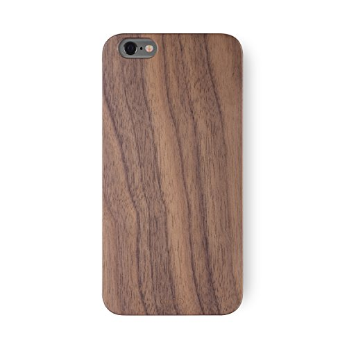 iphone 6 bumper wood - 1