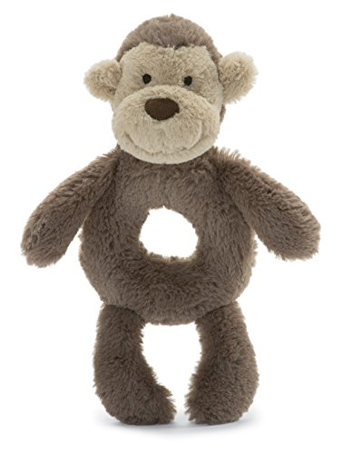 Jellycat Bashful Monkey - 3