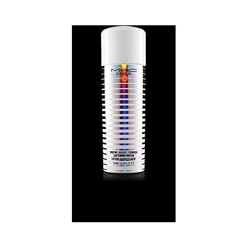 Mac Lightful C Marine Bright Formula Softening Lotion