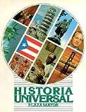 Historia Universal 9781563280726
