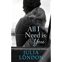 All I Need Is You (An Over the Edge Novel)