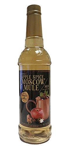 750ml Vodka - 7