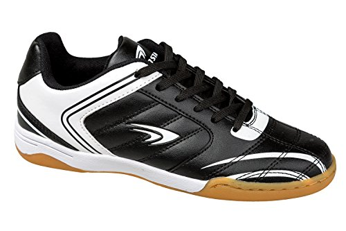 Schwarz Multisport weiß GibraScarpe Indoor Uomo rodxCBe