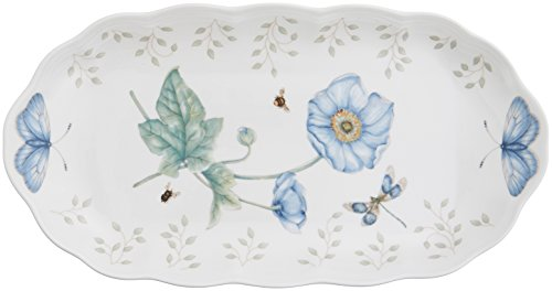 Lenox Butterfly Meadow Towel Tray
