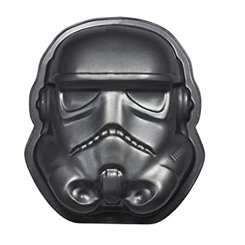 Moule à gateaux Star Wars Stormtrooper
