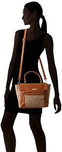 Bulaggi Sarya Shopper 30103 Damen Shopper 28x23x9 cm (B x H x T) Braun (Kognak 25) aQWp7w