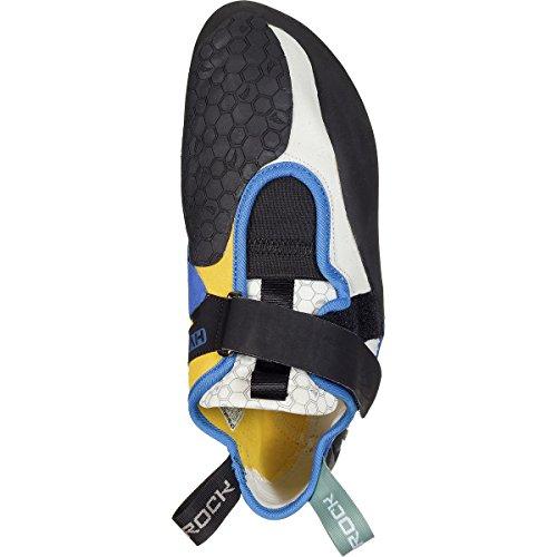 Mad Rock Drone alto volumen escalada zapatos Azul/Negro