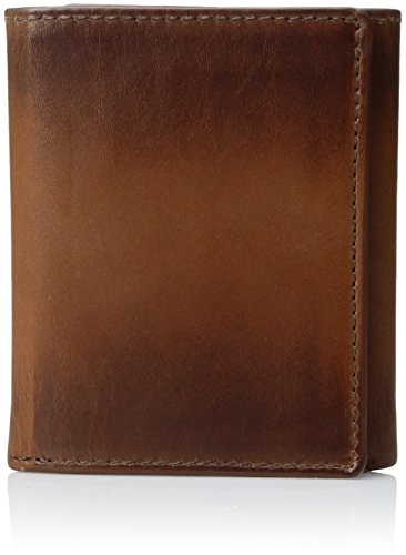 Fossil FQT1491512 Mens Trifold Wallet