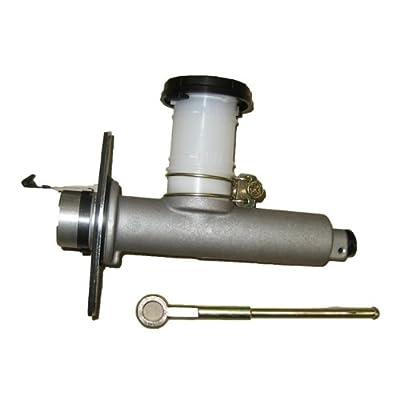 Valeo 5492140 Clutch Master Cylinder: Automotive