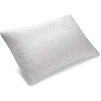 Amazon Com Shloofee Shredded Memory Foam Pillow Queen