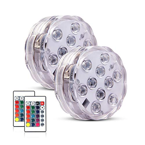 Outdoor Pool Table Led Lights in US - 9