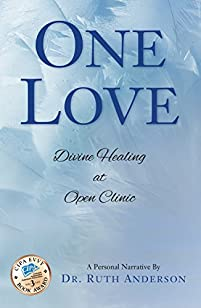 One Love by Ruth Anderson ebook deal