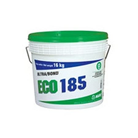 Adhesive for Laying Floors and Textile Upholstery 16KG