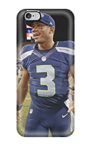 Forever Collectibles Seattleeahawks Hard Snap-on Iphone 6 Plus Case