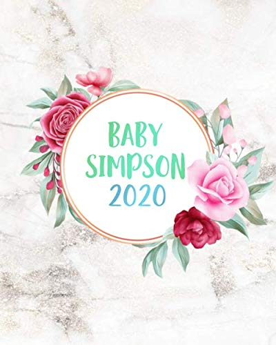 Los Simpson Halloween Online (Baby Simpson 2020: Pregnancy Tracker | Baby Shopping List | Pre-Natal Visits |  Baby Shower Tracker | Nursery Planner | Baby Name Ideas | Hospital)