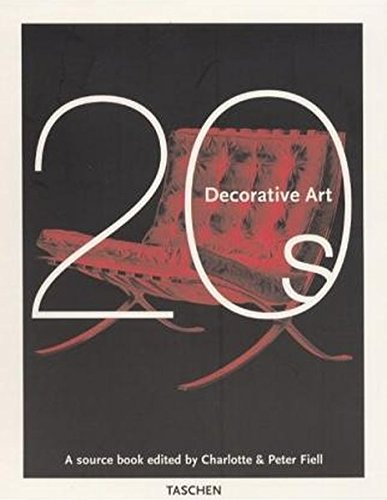 Decorative Arts 1920s (Varia)
