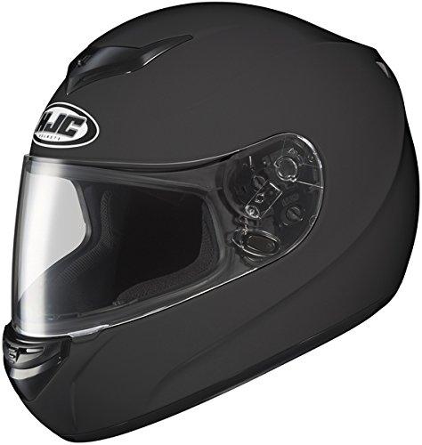 HJC CS-R2 Solid Helmet - Small/Matte Black