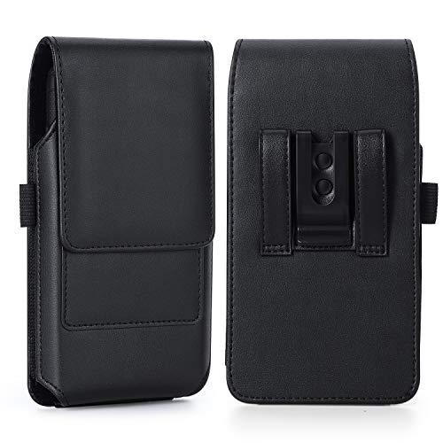 Mopaclle Phone Holster for Samsung Galaxy A20 A11 A12 A32 A42 A71 A02s Quantum 2 Galaxy Z Fold2 S20+ S8+ Motorola One LG…