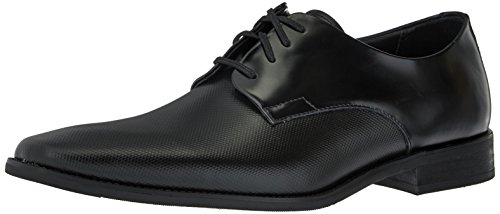 - Calvin Klein Men's Ramses Tuxedo Oxford, Black, 15 M US
