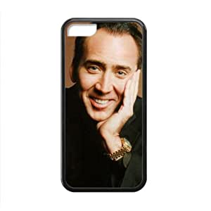Nicolas Cage Cell Phone Case for Iphone 5C