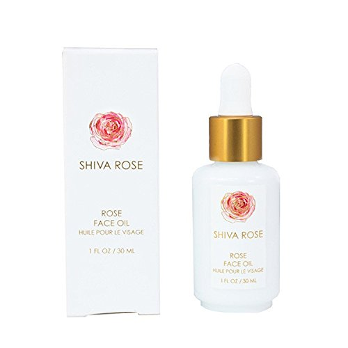 Rose Face Oil , null