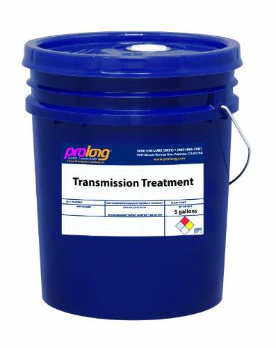 Prolong Super Lubricants PSL15225 Transmission Treatment - 5 Gallon by Prolong Super Lubricants