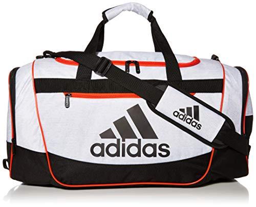 adidas Defender III Duffel Bag from adidas