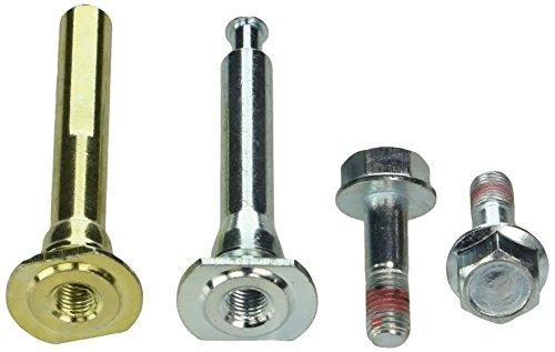 Carlson Quality Brake Parts H5092 Disc Brake Housing Bolt ()