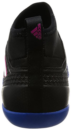 Ace Ftwbla Les 17 Negbas Football 3 de adidas de in Chaussures Primemesh Noir Azul Homme Formation aq61Fd