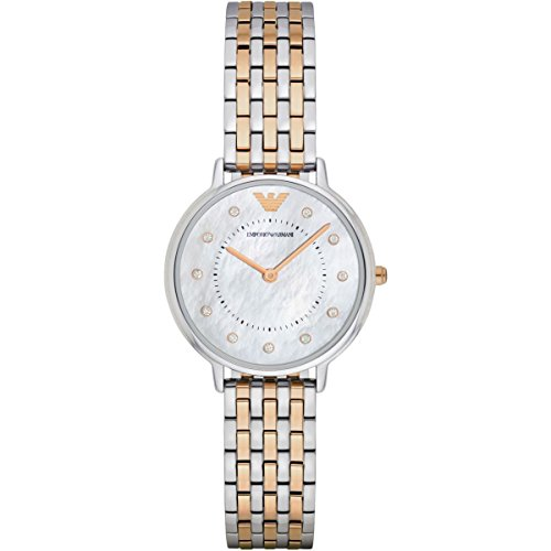 Emporio Armani Ladies Watch AR2508