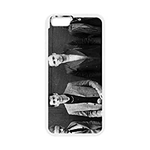 Arctic Monkeys For iPhone 6 Plus Screen 5.5 Inch Csae protection phone Case ST079776