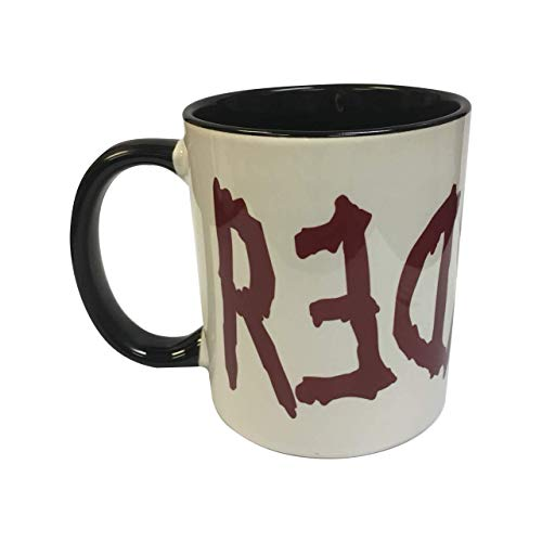 Redrum, Horror Movie Quote - Coffee and Tea Mug ()