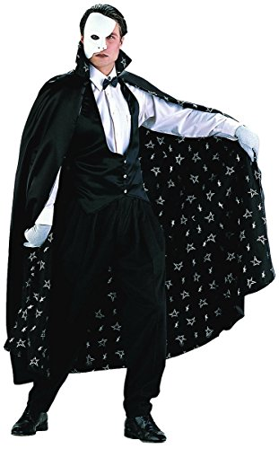 The Phantom Costume - X-Large - Chest Size - Phantom Outlet