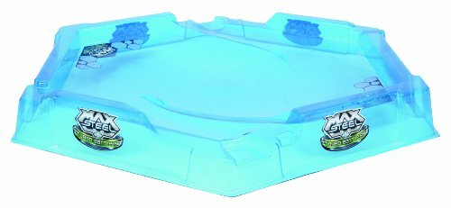 Max Steel Turbo Battlers Arena by Max Steel