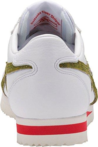 Pour Tiger Corset Blanc Homme Chaussure Asics q8Uac7tU