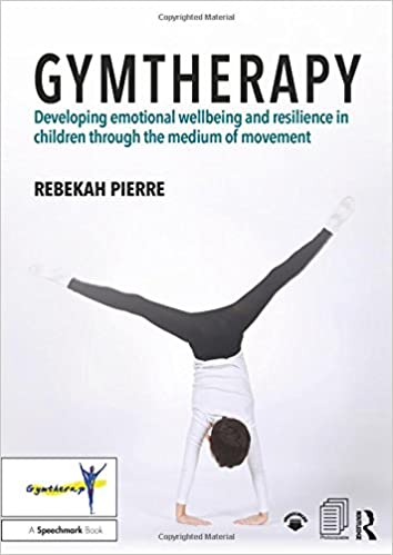 Rezultat iskanja slik za Gymtherapy : developing emotional wellbeing and resilience in children through the medium of movement